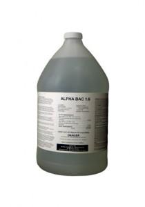 Alpha Bac 1
