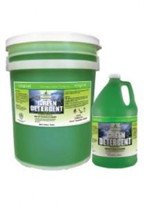 Green Detergent