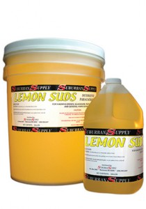 Lemon Suds