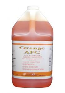 Orange APC